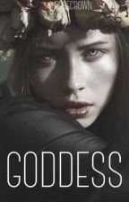 GODDESS (UNDER EDITING) by redrosecrown