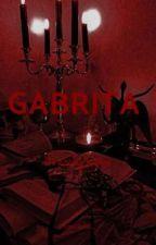 GABRITA    A Gaby fanfic  by _sssereneee_