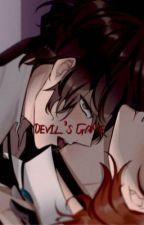 Devil's Game by bakaharaz