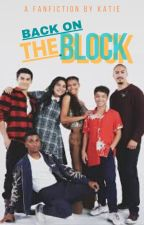 Back on the Block | On My Block fanfic by sadfootsies