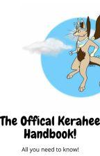 The Offical Kerahee Handbook by Pebble-Paws