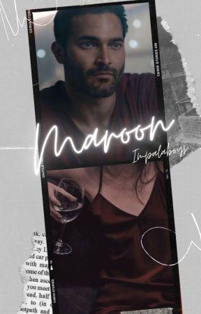 ASHLEY ▸ d. hale by impalaboys