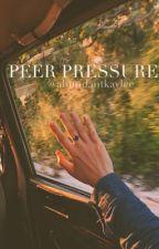 Peer Pressure  - OUTER BANKS  by abundantkaylee