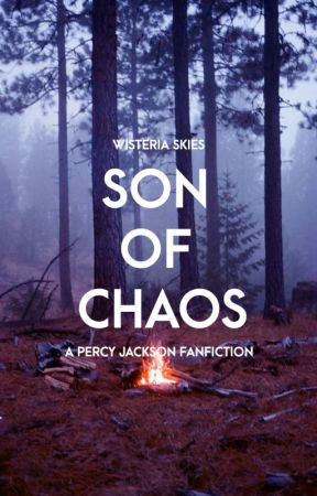 The waters of Chaos A Percy Jackson Fanfiction on hold