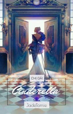 Chị gái Cinderella (nữ phụ văn)