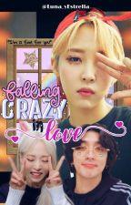 Falling Crazy In Love by Luna_yEstrella