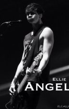 Angel //c.h// by kokonose_haruka