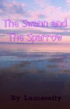 The Swann and The Sparrow by Lumoscity