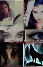 Elemental Wolves (Camren and Delena fanfiction) by joycelarissaguerina