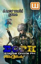 Enigma Online PH (New World Game) by TheoMamites