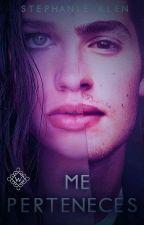 Me perteneces by suicide11