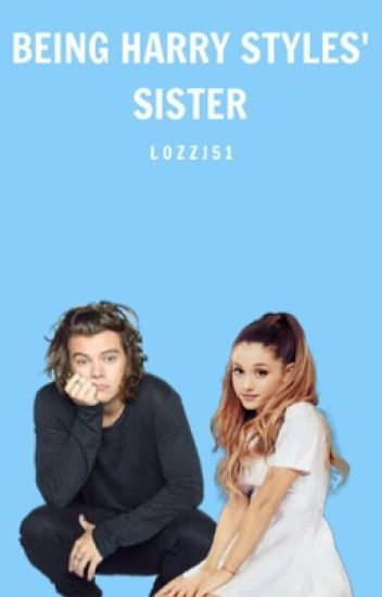 Sister act fanfiction