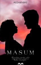 MASUM by HamburgerSeveriz