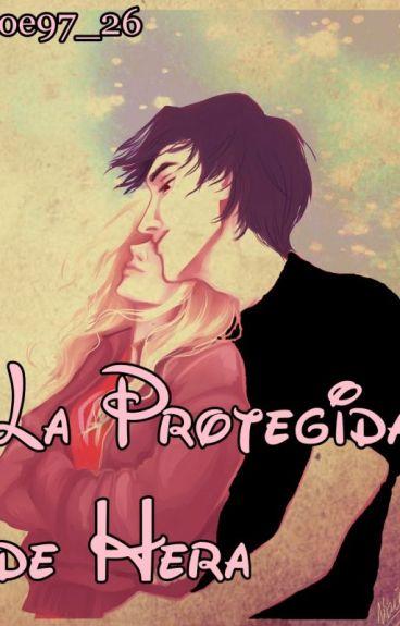La protegida de Hera