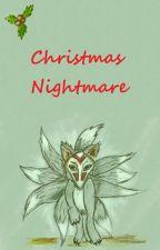 Christmas Nightmare (Bleach Fanfic) by yemihikari