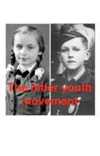 The hitler youth movement by footymoo