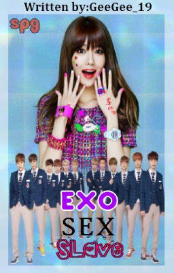 EXO Sex Slave (SPG)
