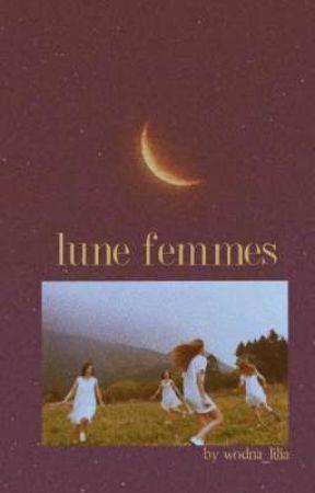 lune femmes by wodna_lilia