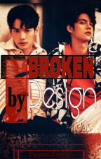 Broken by Design| BrightWin Fanfic by FalseUtopia
