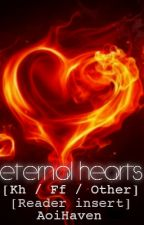 Eternal Hearts[Kh/FF] by AoiHaven