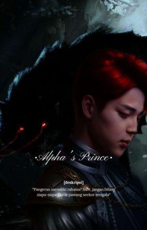 •Alpha's Prince• by SnowPipi