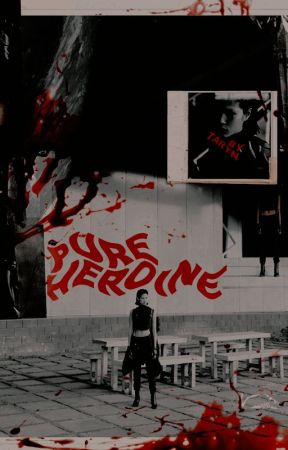 PURE HEROINE ─ young justice by metalbenders