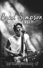The Vamps Imagines ( Brad ) by certainlynotokay