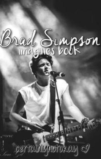 The Vamps Imagines ( Brad )