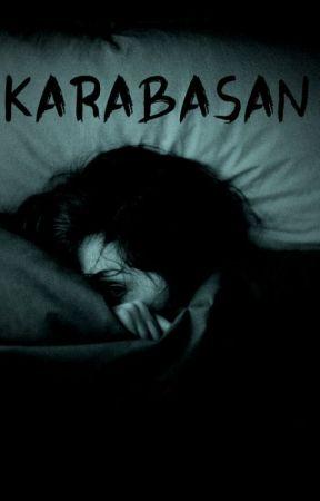KARABASAN by almilla_06