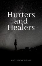 Hurters and Healers by lucysbadwriting
