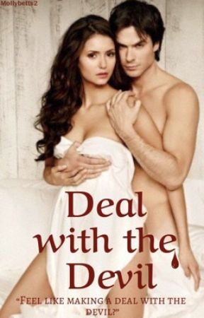 Deal with the Devil (18+) by Mollybetts2