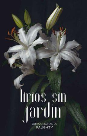 Lirios sin Jardín│KookTae OS by faughty