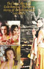 Love Story of Lakshmila - The Love Story Of Sacrifice And Devotion 😍😍 by sportschamps7