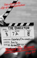 Behind the Scenes by Slayton24