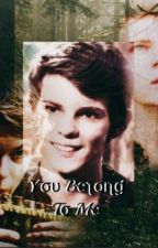 You Belong To Me (OUAT, Peter Pan) by Dreamland_Dreamer