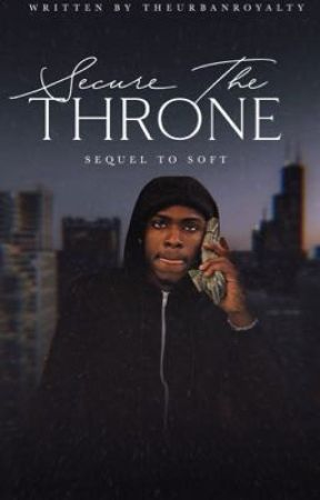 Secure The Throne by theurbanroyalty