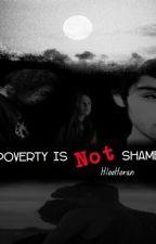 """""""الفقر ليس بعار"""" by hloohoran"""