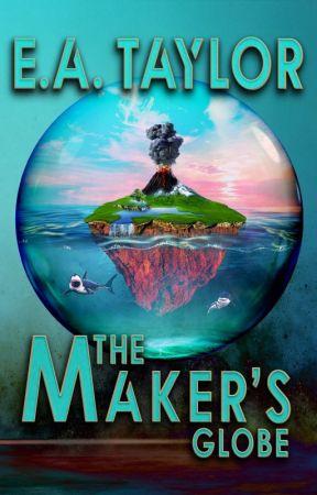 The Maker's Globe by EvaTaylor744