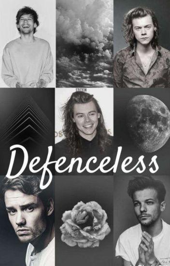 Defenceless l.s