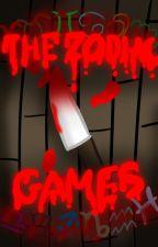 The Zodiac Games by Dragon_Shot