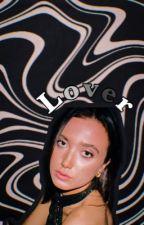 Lover | j.b. by bassett_hsm