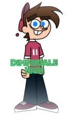 Dimmsdale High (F.O.P fanfiction) by CartoonFF