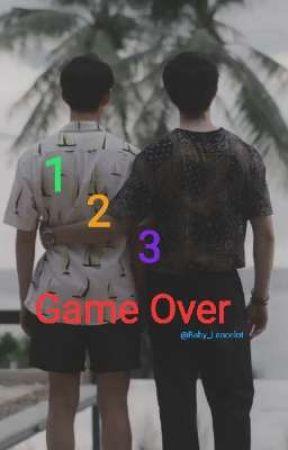 1! 2! 3! GAME OVER! by BabyLancelot6