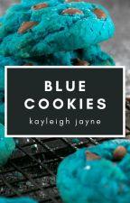 blue cookies (Percabeth AU) by kayleigh___jayne28