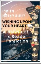 [I'm in Haikyuu!!?] Wishing Upon Your Heart || A Haikyuu!! Fanfiction by LavenderTaint