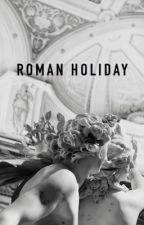 ROMAN HOLIDAY ; amy & laurie  by ddropsofjupiter