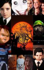 Horror And Creepypasta Parent Scenarios by rerebaker14