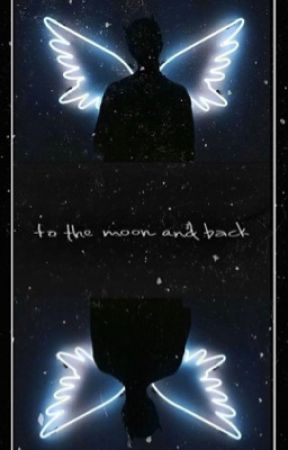 to the moon and back by roxanneraej