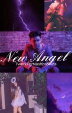 New Angel by TwerkForNashbrowns