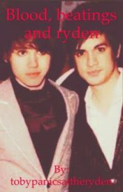 Blood  beatings and ryden by tobypanicsattheryden